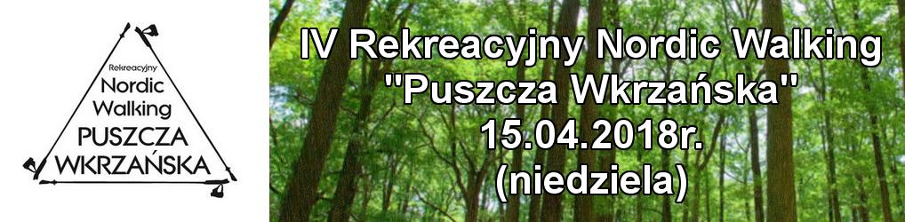Puszcza Wkrzańska